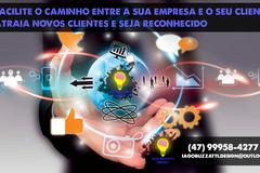 Advertisement: Redes Sociais