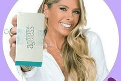 Advertisement: Vendo site Instantly Ageless