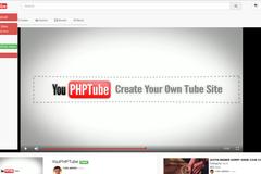 Advertisement: YouTube Clone