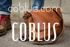 Advertisement: COBLUS.COM Premium Domain