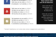 Advertisement: https://Monstro.Social (Compre Likes, Seguidores, Views e +)