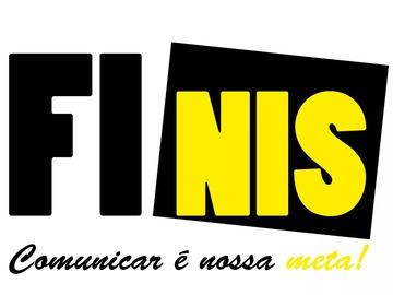Advertisement: Finis Comunicação - Gerenciamento de Redes Sociais