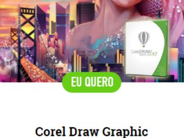 Advertisement: FORMAÇÃO DESIGN GRÁFICO