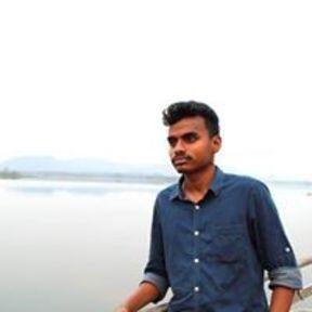Saumitra B